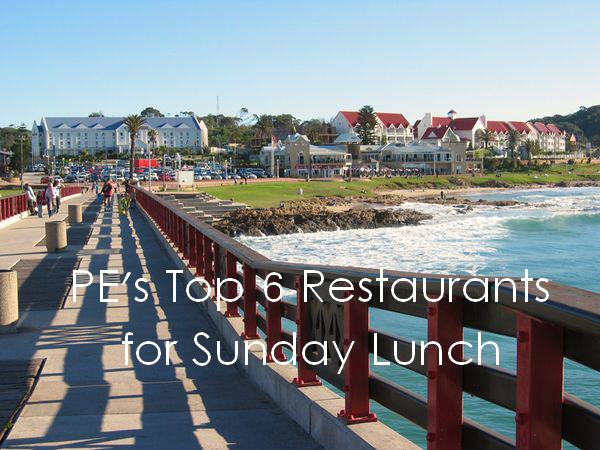 Top 6 PE Restaurants for Sunday Lunch