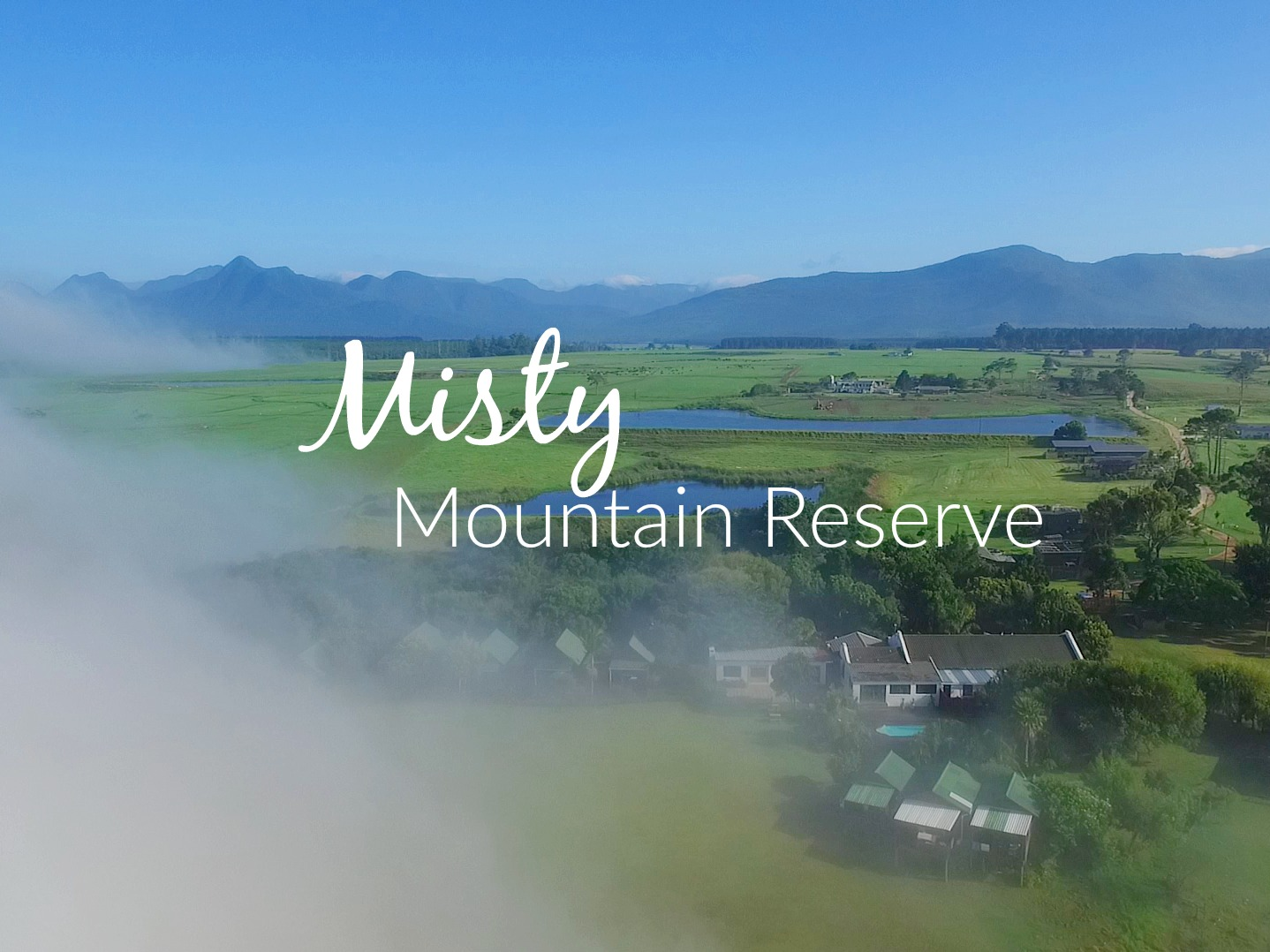 A Weekend at Misty Mountain Reserve in Tsitsikamma