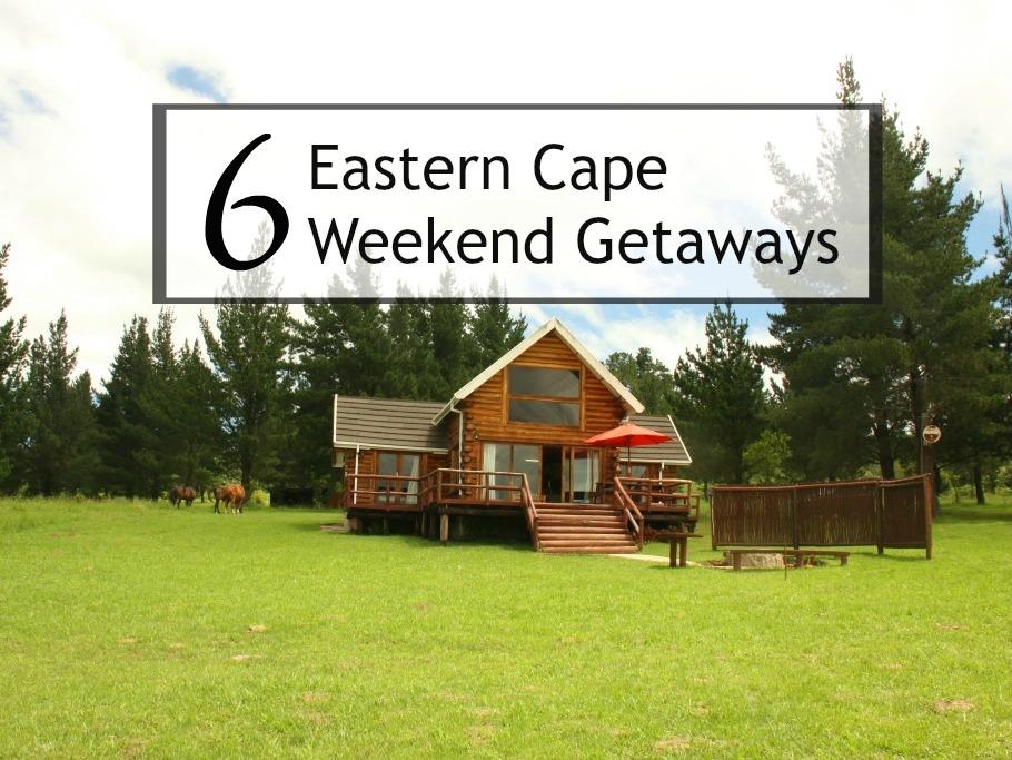 6 Off the Beaten Path Weekend Getaways around Port Elizabeth