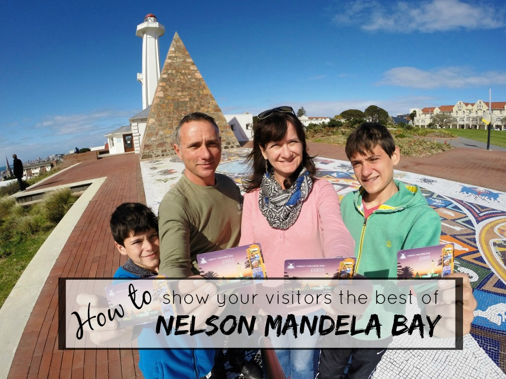 How To Show Your Visitors the Best of Nelson Mandela Bay