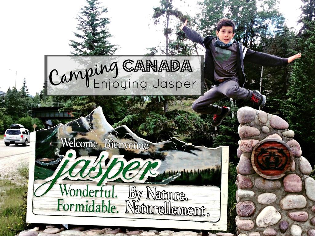 Canada Diary Part 9 – Enjoying Jasper