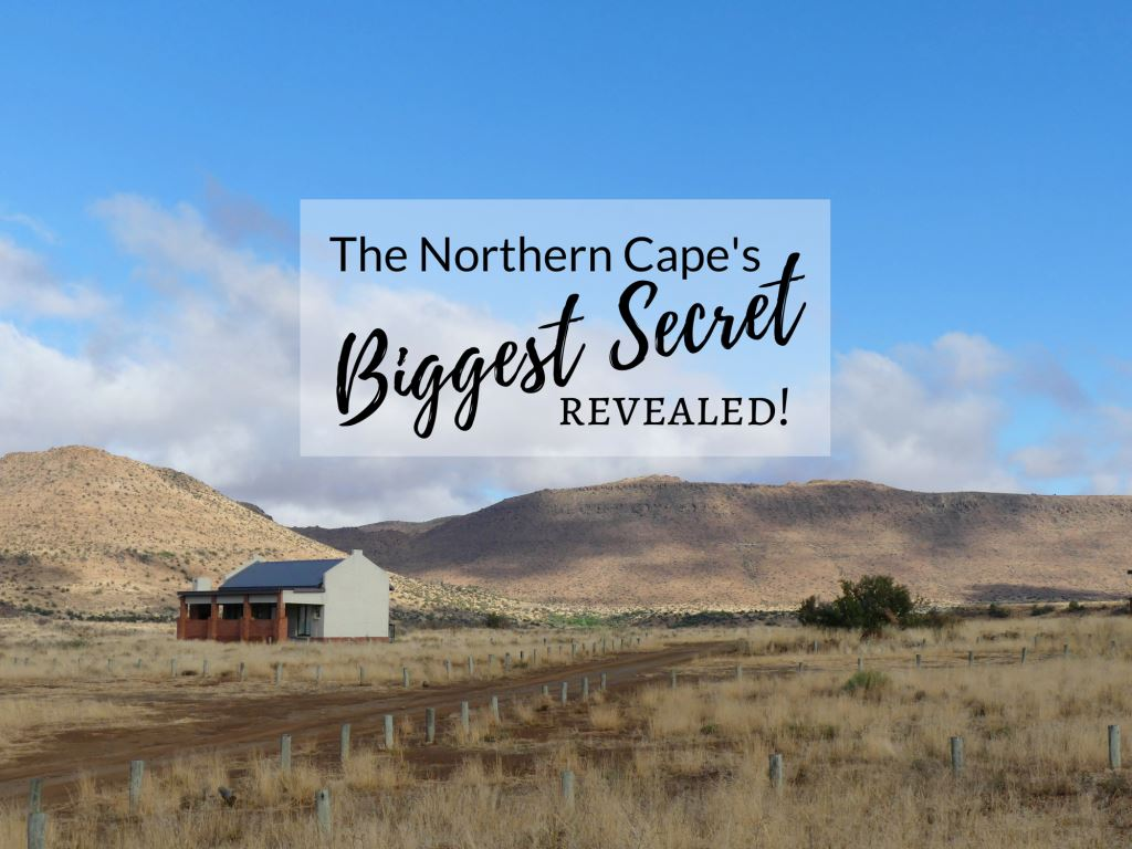 The Northern Cape's Biggest Secret Revealed – Doornkloof Nature Reserve